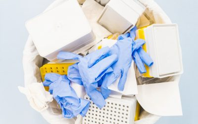 3 Easy Tips to Help Reduce Waste in Laboratories